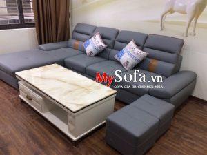 sofa phòng khách đẹp bắc ninh