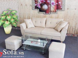 bàn ghế sofa văng đẹp tại bắc ninh