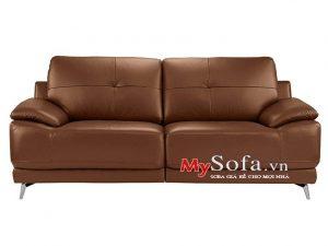 mẫu sofa văng thiết kế đẹp sang trọng