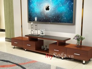 kệ tivi đẹp hiện đại cho phòng khách