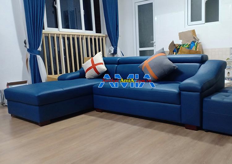 Mẫu ghế sofa giá rẻ Hà Nam