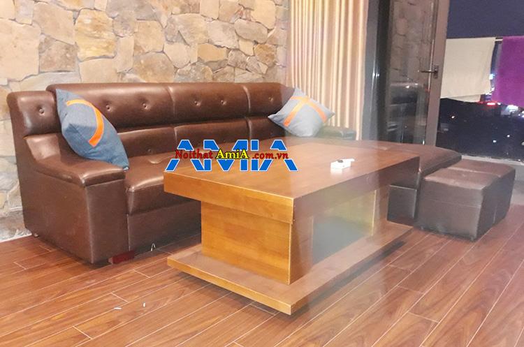 Địa chỉ Xưởng đóng sofa tại Hà Nam