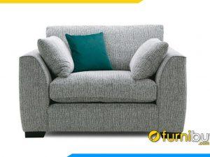 Ghế sofa đơn nhỏ hiện đại FB20030