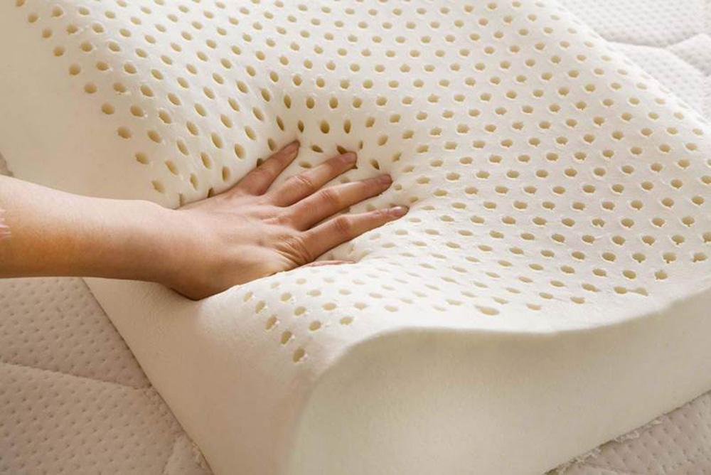 Ruột đệm ghế bằng chất liệu cao su non